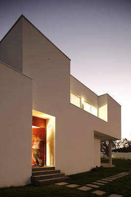 House RA - modern house, modern house design, luxury home design, exterior house design, interior design