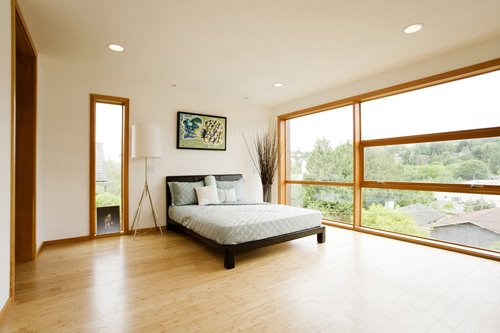 Mount Baker Residense — home design, recident house design, modern house design, interior design