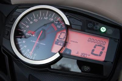 Suzuki GSX-R1000, Suzuki