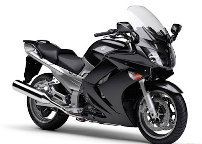 Yamaha FJR1300