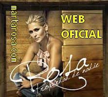 ROSA LÓPEZ - WEB OFICIAL