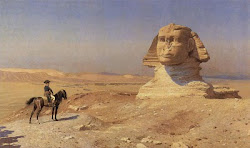 أبو الهول= إنتصار التاريخ