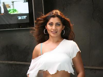 Rimi sen has done many films