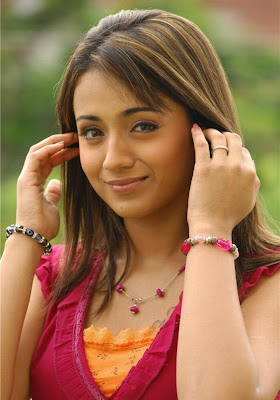 Trisha Actress Wallpapers (3)