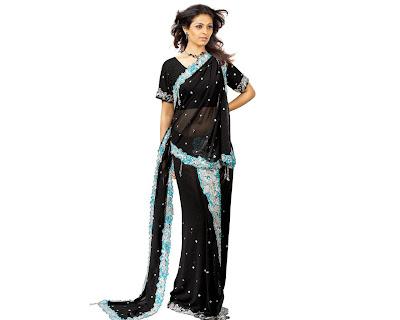 Anjana sukhani saree wallpapers. Bollywood latest actress Anjana sukhani in