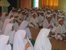 Program Sekolah Men .Agama Al-Islah Pendang