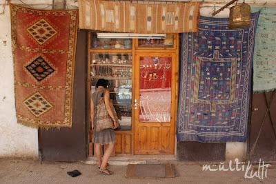 Maroko sklepik