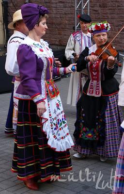 Dni Słowiańskie Białoruś
