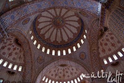 Blekitny Meczet