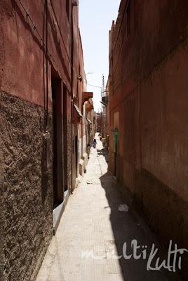 Marakesz Maroko