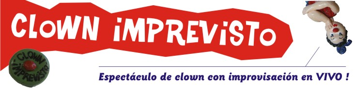 clown imprevisto
