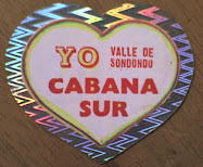 Yo Cabana Sur   Valle de Sondondo