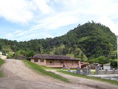 LA CAMPA,LEMPIRA