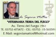 LOS CONSEJOS DEL DR. SEGOVIA MATTOS