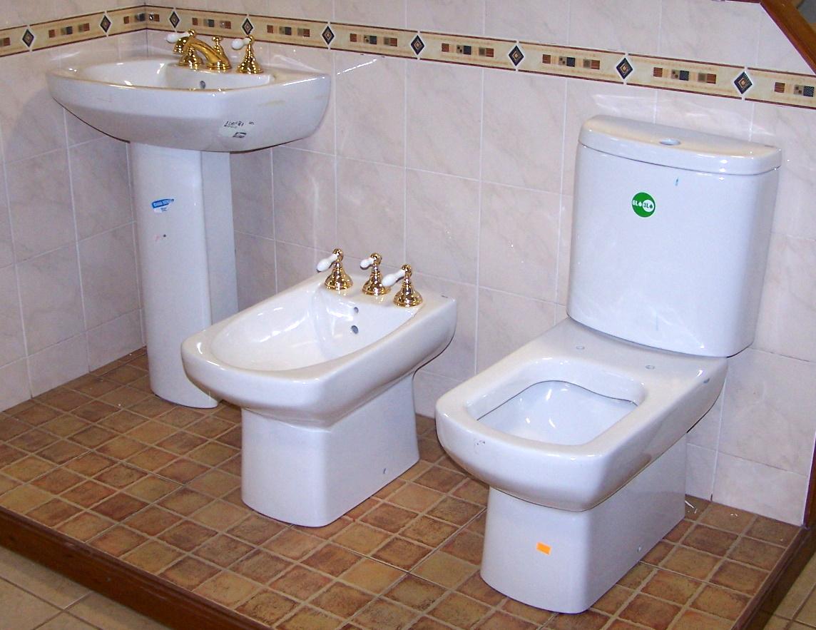 Sanitarios Baño Antiguos:HOGAR y VIVIENDA: FIBRO PLASTICA – Sanitarios – Ceramicos – Griferia