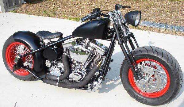 V8 Custom Cycles