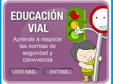 Eduacación vial