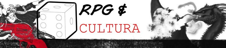RPG e Cultura