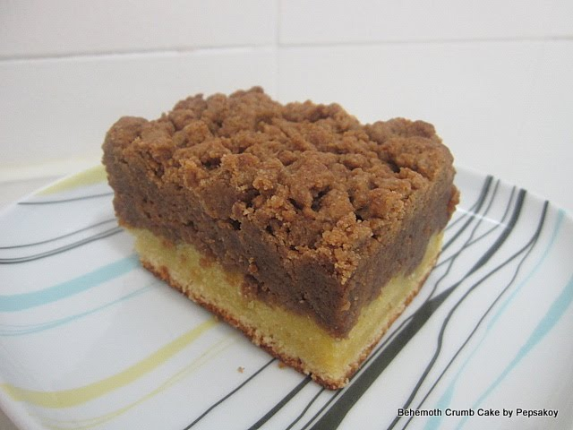 Behemoth Crumb Cake Recipes — Dishmaps