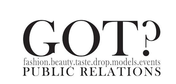 Got? Public Relations