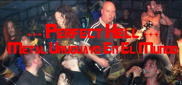 +++ Perfect Hell +++
