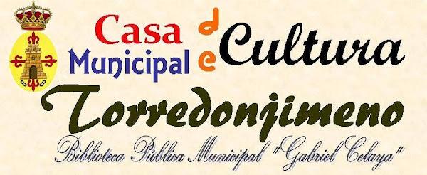 Casa Municipal de Cultura de Torredonjimeno