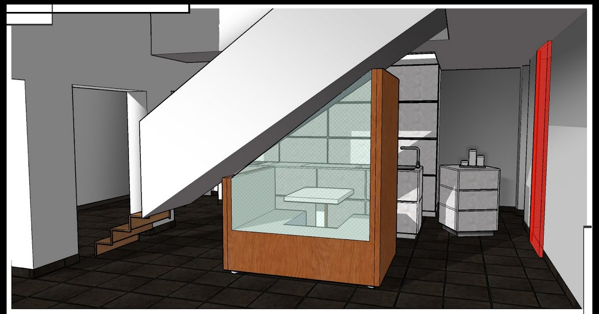 Architecte int rieur 3d sketchup for Architecte 3d interieur