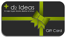 + d2 Ideas Gift card