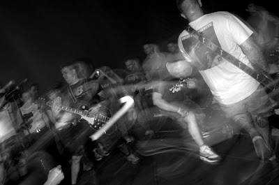 Youth crew, straight edge hardcore