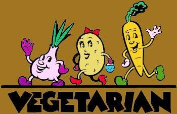 Вегетарианство - более здоровая диета