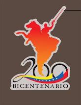 Bicentenario del inicio de Independencias