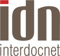 Logotipo Interdocnet.
