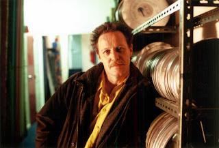El director francés Nicolas Philibert. c. Karma Films.