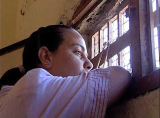 Imagen de la película Tierra de mujeres, de Jean K. Chamoun. Distribuida por Documenta Madrid 08.