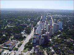 Ciudad de Pinamar - Provincia de Buenos Aires
