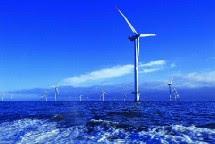 Turbinas Eòlicas generan AGUA limpia.
