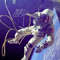 Caminata Espacial