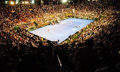 DAVIS CUP is for Argentina