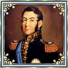 José Francisco de SAN MARTIN - 17 DE AGOSTO DE 1850 – 2010
