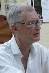 Fr. Dean Brackley, S.J.