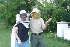 Beth Binch, Beekeeper