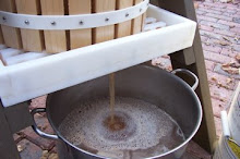 Make Your Own Sweet Cider....