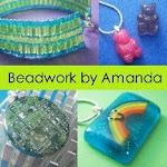 beadwork by amanda