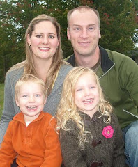 Our Family - Fall 2007