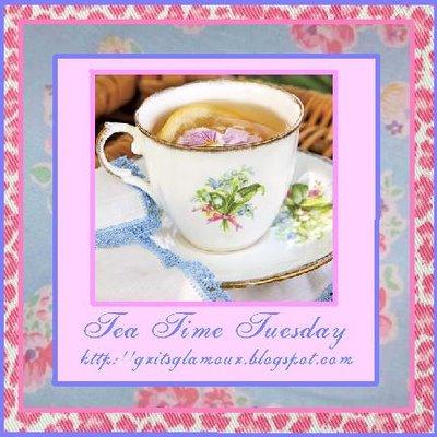 [teatimetuesday]