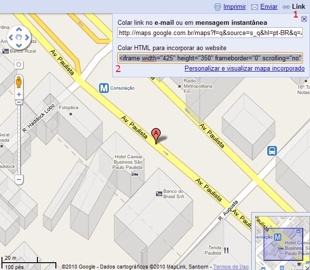 google-maps-blogger