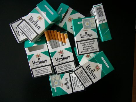 New Mexico cigarettes Next pack prices