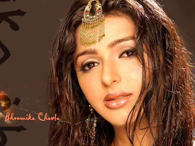 Bhomika Chawla Bollywood Actress