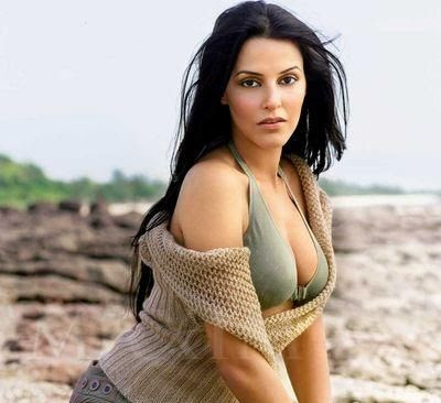 Neha Dhupia Hot Bollywood Actress