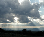 After the Storm in Corrales